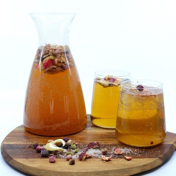 Bushcraft Botanicals Gin Kits